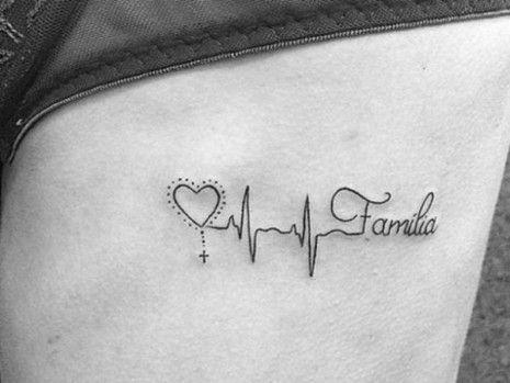 0885937eb0453f07d15dd7d94961bbe3 30 Diseños de Tatuajes en Honor a la Familia