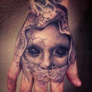 Fotos de Tatuajes con Plumas