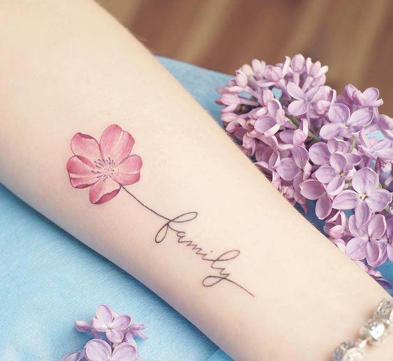 c57a215183045103ae54cfac8301f021 30 Diseños de Tatuajes en Honor a la Familia