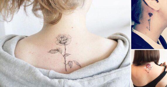 Lee más sobre el artículo 35 Diseños e Ideas de Tatuajes con Rosas
