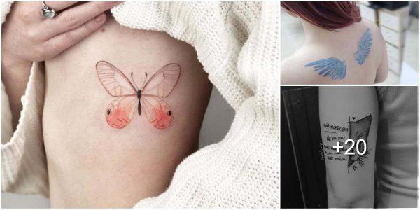 Tatuajes que Inspiraran tu próximo tatuaje