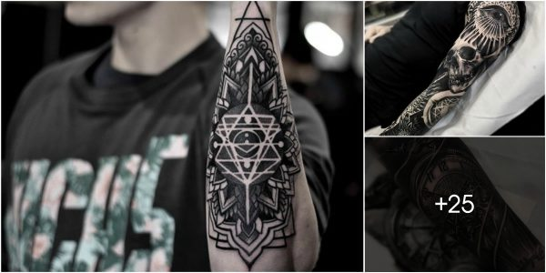 +20 Ideas de Tatuajes para Hombres