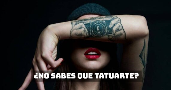 Lee más sobre el artículo Descubre tu Tatuaje Ideal con este Test de Personalidad